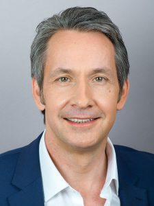 Zahnarzt Oliver Brendel