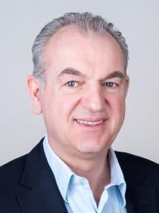 Zahnarzt Gerd Reichardt
