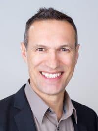 Zahnarzt Marcus Striegel