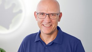 Zahnarzt Michael Melerski