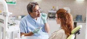 Guten Zahnarzt Spezialist finden